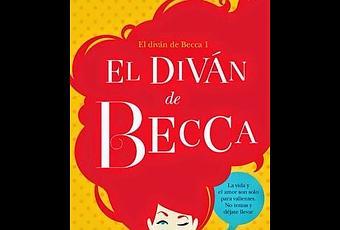 El div n de becca lena valenti paperblog for Libro el divan de becca