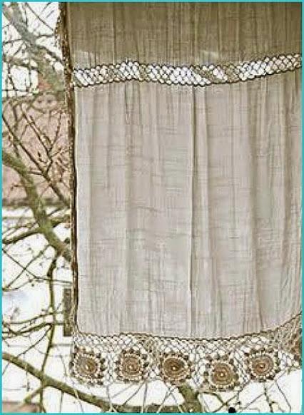 Cat logo de visillos cortinas y barrales paperblog - Puntillas para cortinas ...