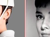 Audrey Hepburn: Retratos icono