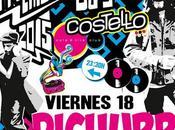 "SESION PICHURRA"" COSTELLO CAFÉ NITE CLUB (Dance Floor) VIERNES SEPTIEMBRE- 23:30 HORAS 3:30 Caballero Gracia, Metro Gran"
