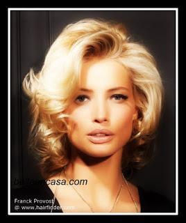 Cortes de cabello antiguos para mujeres