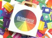 ¿Eres diseñador creativo? Designercise juego producir ideas.