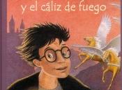 Reseña 119. Harry Potter cáliz fuego