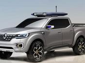 Renault apuesta escalar montaña alta