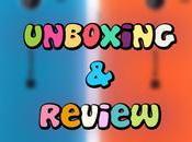Unboxing Mix: Smartphone Nokia Lumia
