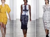 NYFW SS16: vestidos preferidos
