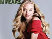 "Amanda Seyfried ficha ""revival"" 'Twin Peaks'."