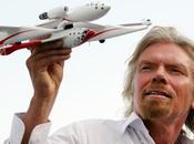 Richard Branson: Cómo elegir nuevos negocios