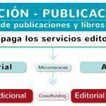 Cómo identificar una editorial de coedición
