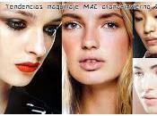 Tendencias maquillaje otoño-invierno 2015