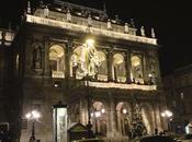 Entradas para ópera Budapest euro