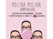Molina cita Madrid