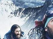 Everest: turismo altura