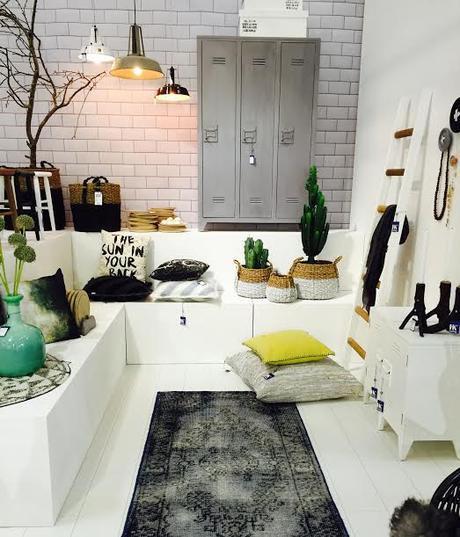 Maison & Object París 2015 HK Living