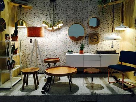 Maison & Object París 2015 Bloomingville