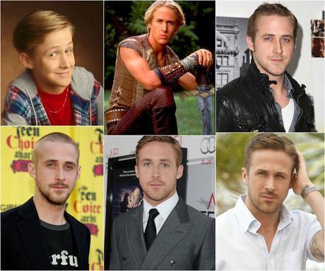 Conociendo a: Ryan Gosling