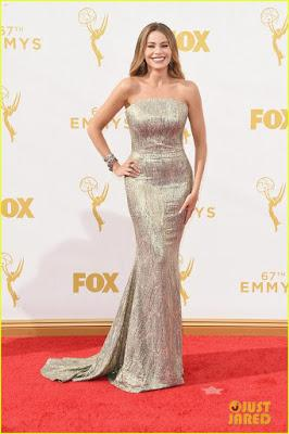 Emmy Awards 2015, mi podio