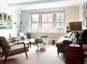 Peter Som: minimalismo acogedor