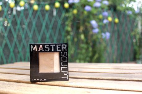 Review: Master Sculpt de Maybelline