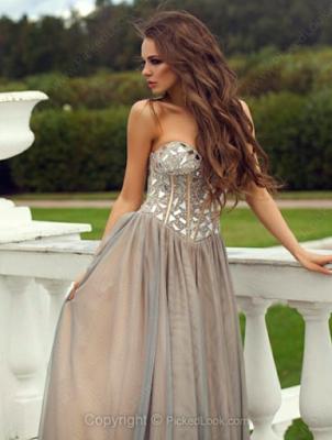 Top 10 de los vestidos largos de fiesta más bonitos