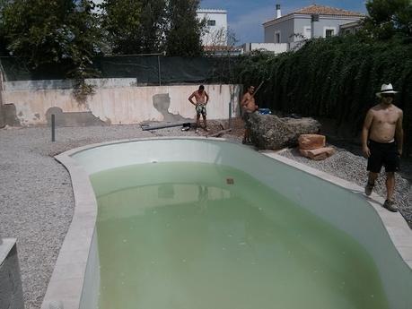 Como hacer una piscina natural paperblog for Construir piscina