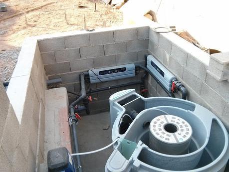 Como hacer una piscina natural paperblog for Como hacer un filtro para piscina