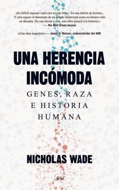herencia incomoda