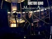 Doctor Who. Temporada Episodio regreso 'personajes-chiste'