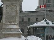 opciones viaje días Canadá