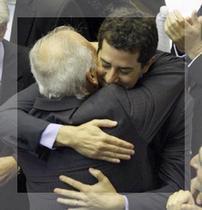 Wado De Pedro celebró así la media sanción al proyecto de Plan anti-Alzheimer del que es co-autor.