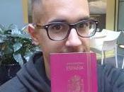 Tonga: pasaporte errante
