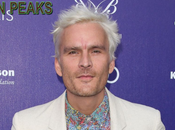 "Balthazar Getty ficha ""revivial"" 'Twin Peaks'."