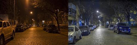 Plan de Iluminación LED en Buenos Aires