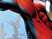 edad Peter Parker nuevo universo cinematográfico