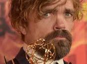 Peter Dinklage, ganó Emmy mejor actor Reparto Drama