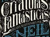 Anaya edita Criaturas Fantásticas Neil Gaiman