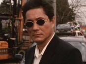 Takeshi Kitano aparecerá Yakuza