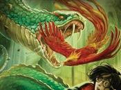 "Reseña ""Harry Potter cámara secreta"" J.K. Rowling"