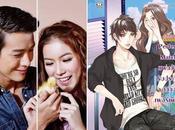 Tailandia apuesta adaptación novelas juvenil románticas cuyas protagonistas patitos feos