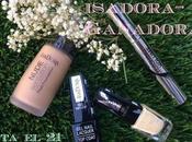 ¡Ganadoras Sorteo IsaDora Cosmetics!.