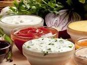 Salsas básicas cocina: principales derivadas