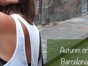 Autunm Barcelona
