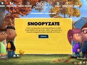 Peanuts Movie: Nuevo tráiler película Snoopy Charlie Brown