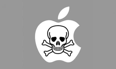 Malware en Apple