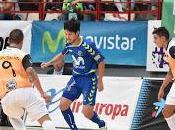 """Daniel (ala Movistar Inter): intensidad jugamos clave para realizar nuestra propuesta ofensiva juego"""""""