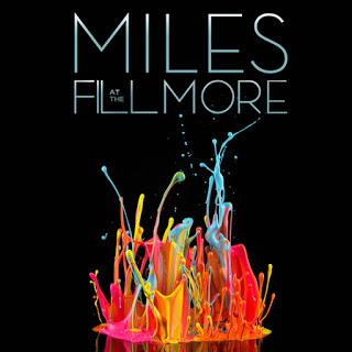 MILES DAVIS: Miles Davis At Fillmore, Miles Davis 1970-The Bootleg Series Vol.3