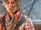 Guiomar Alburquerque seguirá siendo Lara Croft Rise Tomb Raider