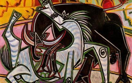 Museo Tamayo recibe a Picasso, Magritte y Rothko | aion.mx aion.mx