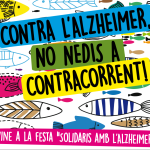 fiesta contra el alzheimer