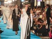 Pasarela Larios consolida apuesta moda alta costura Málaga